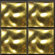 Мозаика Alzare Real Gold Mosaic GN-02-G-20